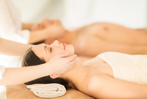 Mobile Spa Couple Packages